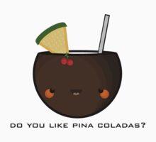 pina colada by stevegrig