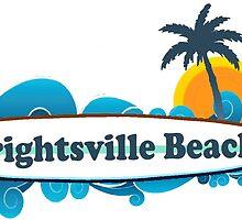 Wrightsville Beach. by America Roadside.