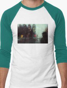 Rain Men's Baseball ¾ T-Shirt