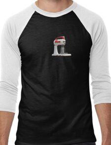 The Ghost of Christmas past!!! t-shirt Men's Baseball ¾ T-Shirt