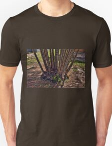 Missing Brothers Unisex T-Shirt