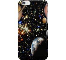 Gift  ideas galaxy print iPhone Case/Skin