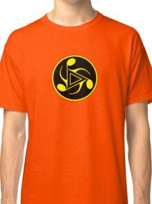 Music 3 Notes  b&y Classic T-Shirt
