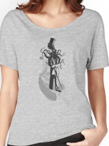 High Society Women's Relaxed Fit T-Shirt