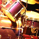 Drum Kit! by Lesley  Hill
