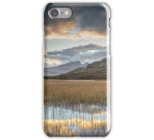 Isle of Skye's Sky iPhone Case/Skin