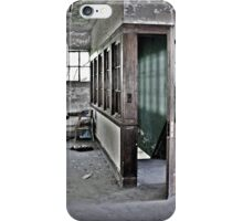 Stark And Alone iPhone Case/Skin