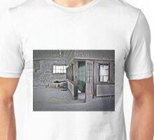 Stark And Alone Unisex T-Shirt