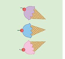 Just Desserts by alpacastiel
