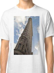 flatiron building Classic T-Shirt