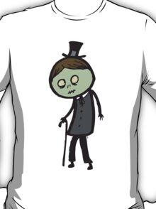 Dapper zombie T-Shirt