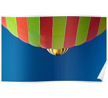 Air Balloons Poster
