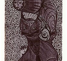 Impish by Alice Cohen