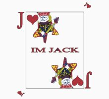Jack Of Hearts by Manicorn