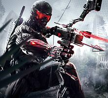 Crysis 3 by ghoststorm