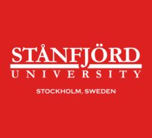 Stanfjord University T-Shirt