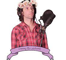 Danny Flowerbang <3 by SecretlyMBarry