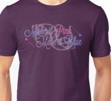 Make it Pink, Make it Blue Unisex T-Shirt
