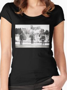 The Wytches Women's Fitted Scoop T-Shirt