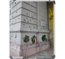 MUSEUM OF ETHNOGRAPHY in Budapest Hungary iPad Case/Skin