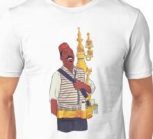 Tammer Hindi Unisex T-Shirt