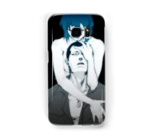 ghost in the shell Samsung Galaxy Case/Skin