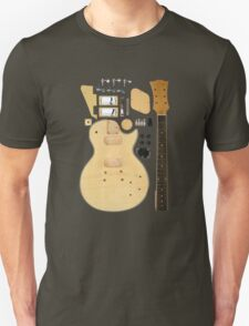 DIY Guitar Hero T-Shirt