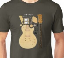 DIY Guitar Hero Unisex T-Shirt