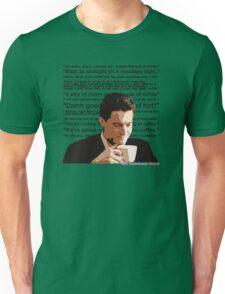 Agent Cooper - Coffee Unisex T-Shirt