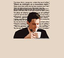 Agent Cooper - Coffee T-Shirt