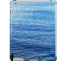 California n.10 iPad Case/Skin