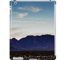 California n.11 iPad Case/Skin