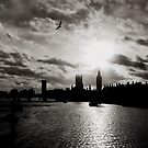 London Landmarks by Nicholas Richardson