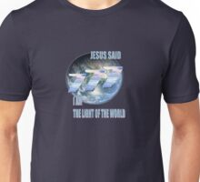 777.. The Light Of The World T-Shirt