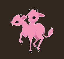 Mostro! - in pink! Unisex T-Shirt