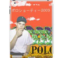 Polo Shawty iPad Case/Skin