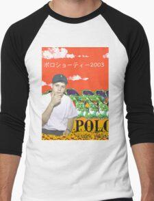 Polo Shawty Men's Baseball ¾ T-Shirt