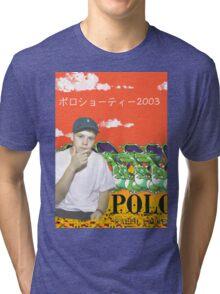 Polo Shawty Tri-blend T-Shirt