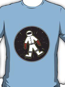 AstroNought [Big] T-Shirt