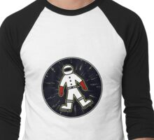 AstroNought [Big] Men's Baseball ¾ T-Shirt
