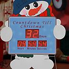Count Down Begins..........?? by shanemcgowan