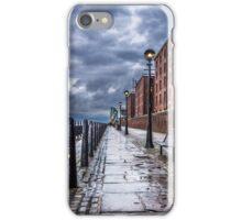Albert Dock  Liverpool  iPhone Case/Skin