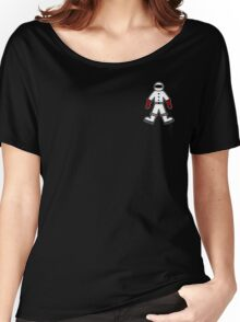 AstroNought [Small] Women's Relaxed Fit T-Shirt