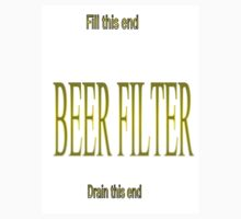 Beer filtration unit by OurKev