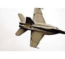 F18  Photographic Print