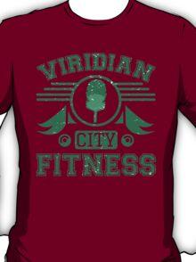 Viridian City Fitness T-Shirt