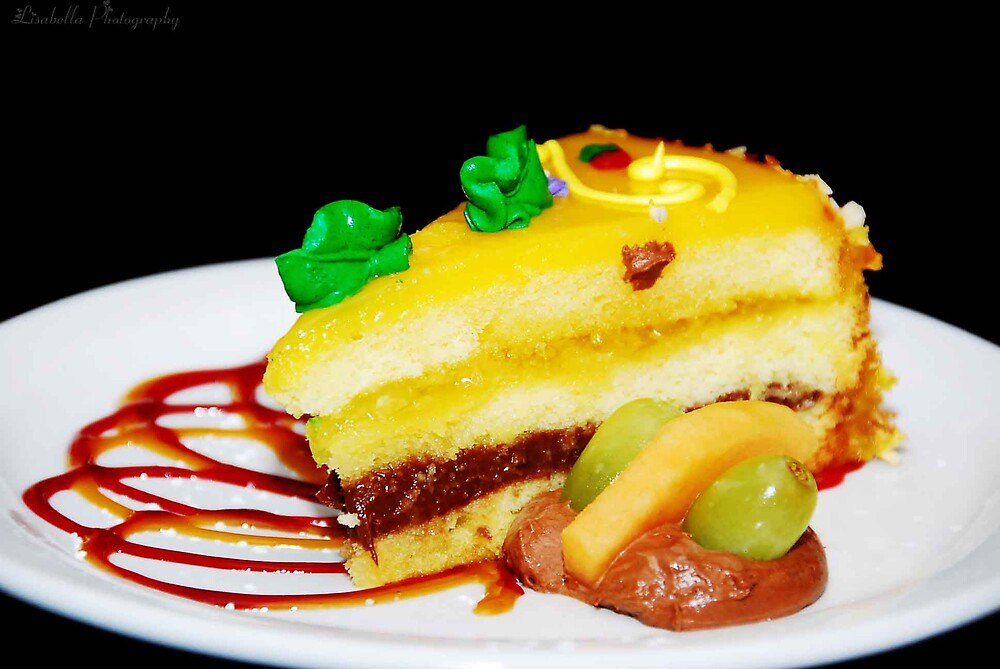 Delicious  by lisabella