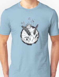 Feather Head T-Shirt