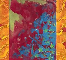 Fires Series #2 by Patrick Leonard