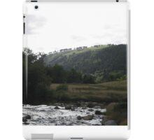 Glendalough, Ireland iPad Case/Skin